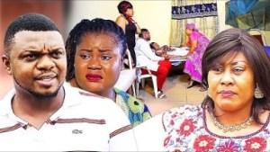 Video: MY PORTION 1 -  2018 Latest Nigerian Nollywood Movie